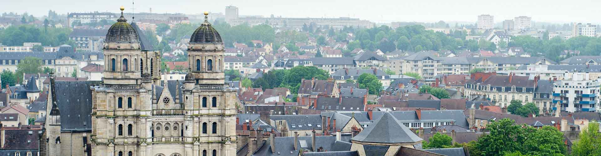Dijon - Apartamentos en Dijon. Mapas de Dijon, Fotos y comentarios de cada Apartamento en Dijon.