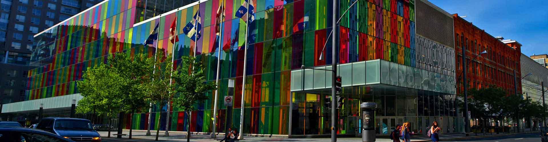 Niza - Hostales en el distrito Palais des Congres. Mapas de Niza, Fotos y comentarios de cada Hostal en Niza.
