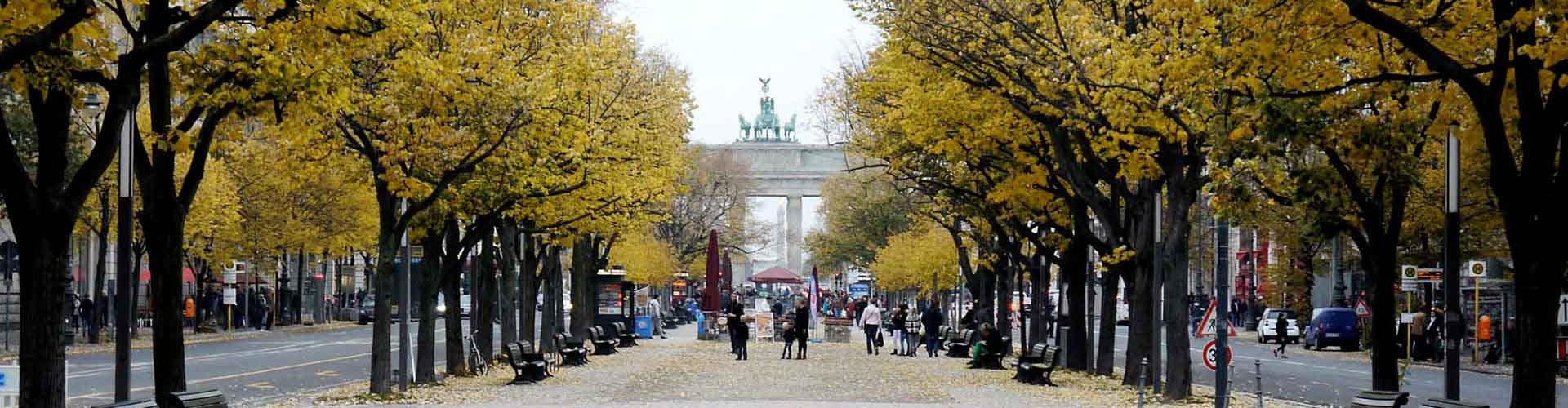 Berlín - Apartamentos cerca a Unter den Linden. Mapas de Berlín, Fotos y comentarios de cada Apartamento en Berlín.