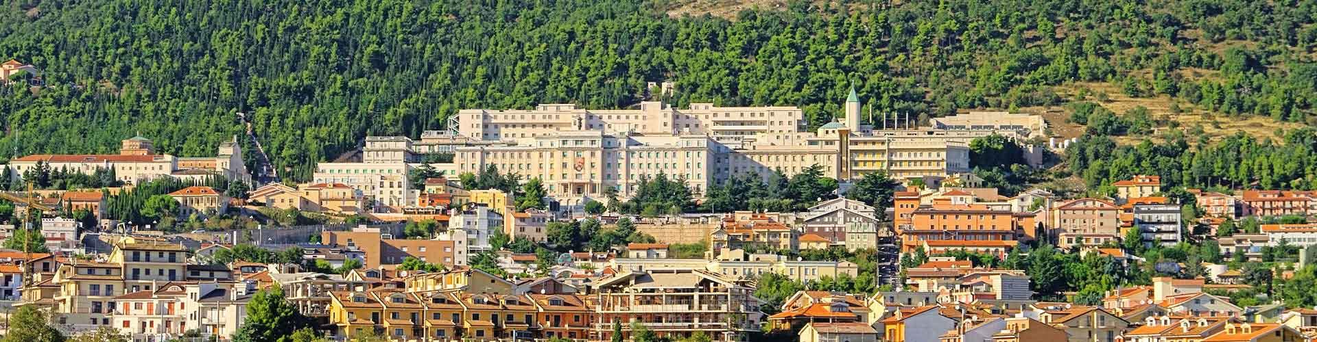 Florencia - Hostales en el distrito San Giovanni. Mapas de Florencia, Fotos y comentarios de cada Hostal en Florencia.