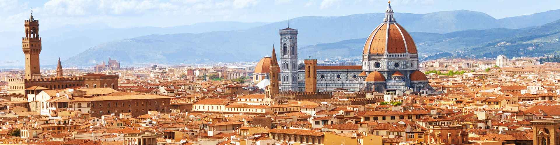 Florencia - Apartamentos cerca a Santa Maria Novella. Mapas de Florencia, Fotos y comentarios de cada Apartamento en Florencia.