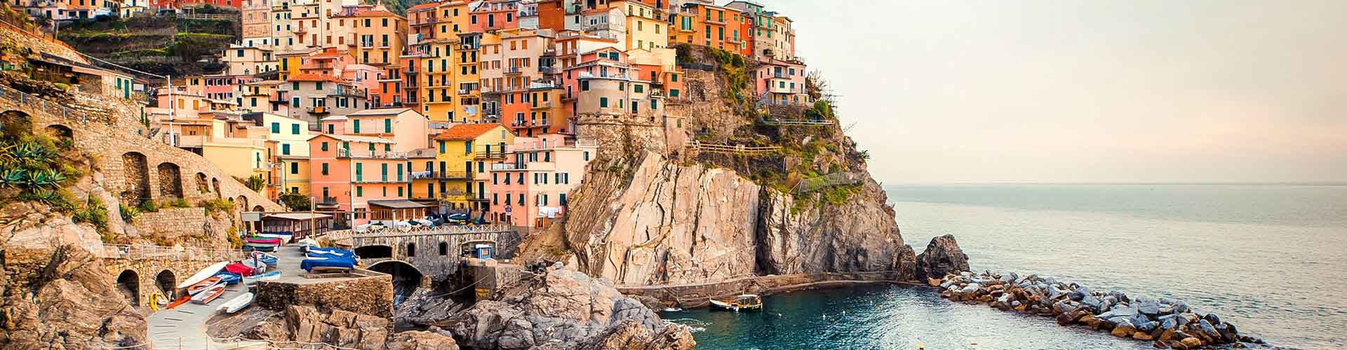 La Spezia - Hoteles baratos en La Spezia. Mapas de La Spezia, Fotos y comentarios de cada Hotel en La Spezia.