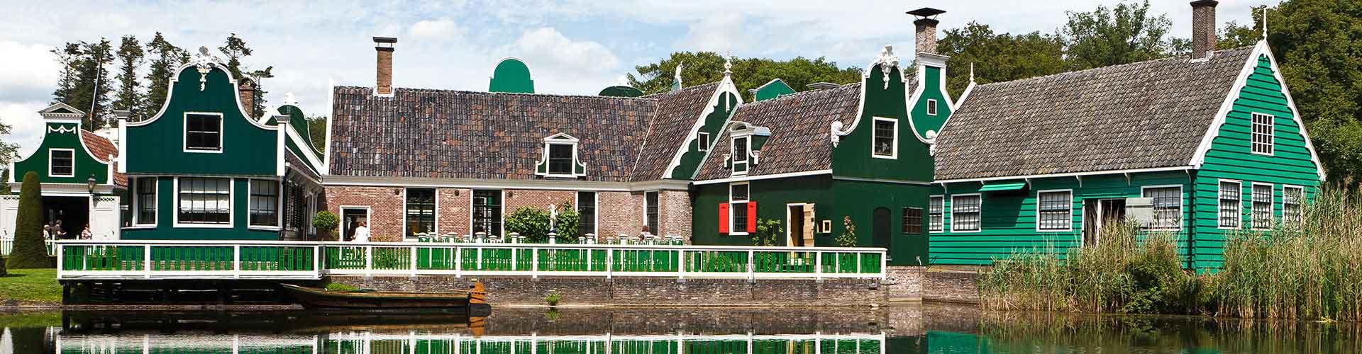 Arnhem - Habitaciones en Arnhem. Mapas de Arnhem, Fotos y comentarios de cada Habitación en Arnhem.