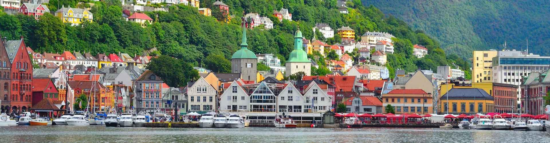 Bergen - Apartamentos en Bergen. Mapas de Bergen, Fotos y comentarios de cada Apartamento en Bergen.