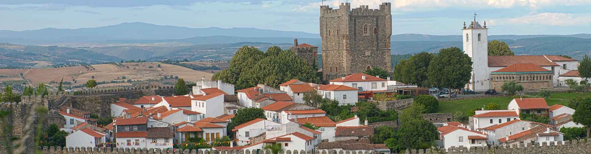 Bragança - Hostales en Bragança. Mapas de Bragança, Fotos y comentarios de cada Hostal en Bragança.