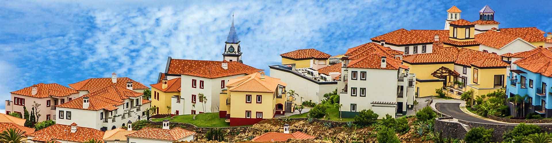 Isla de Madeira - Hoteles baratos en Isla de Madeira. Mapas de Isla de Madeira, Fotos y comentarios de cada Hotel en Isla de Madeira.