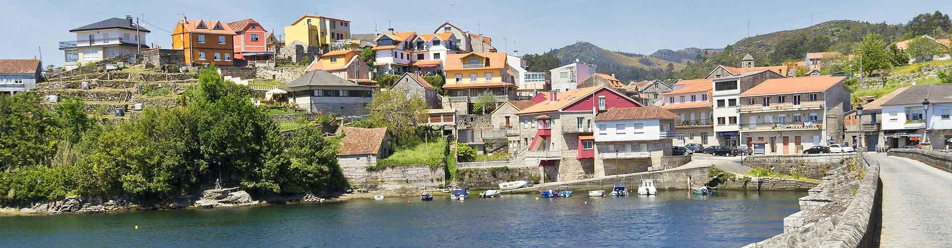 Vigo - Habitaciones en Vigo. Mapas de Vigo, Fotos y comentarios de cada Habitación en Vigo.