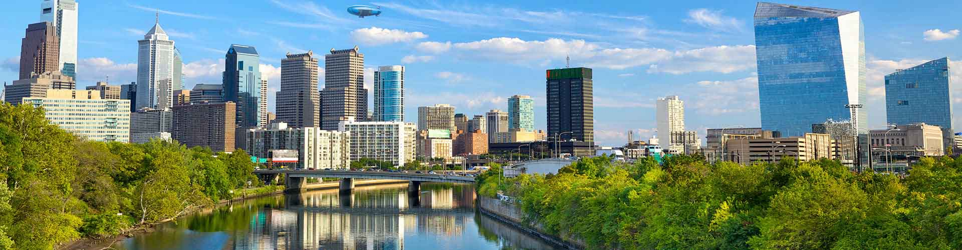 Filadelfia - Apartamentos en el distrito Philadelphia International Airport. Mapas de Filadelfia, Fotos y comentarios de cada Apartamento en Filadelfia.
